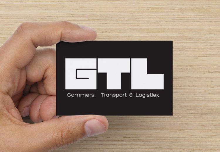 GTL Zundert Visitekaartjes