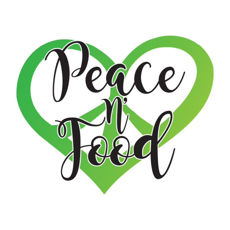 Logo Peace N Food